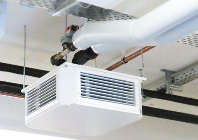 Klimaanlagen - Kälte-FM GmbH
