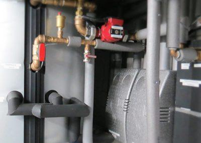 Klimaanlage - Kälte-FM GmbH