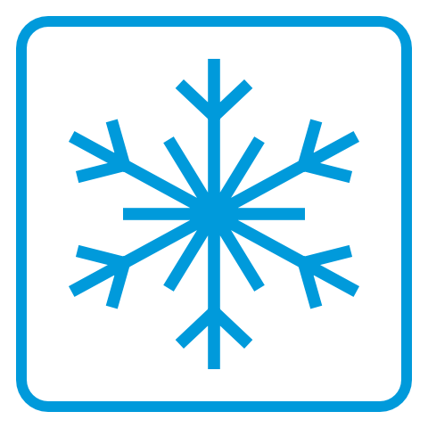 Schneeflocke Icon