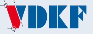 VDKF Logo