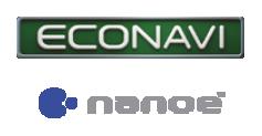 Econavi - Nanoe Logo