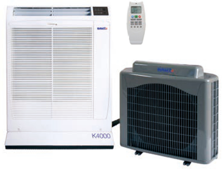 Klimagerät K4000