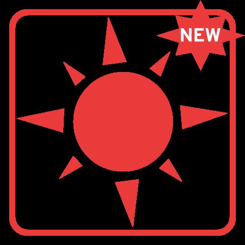 Wärmepumpe Icon